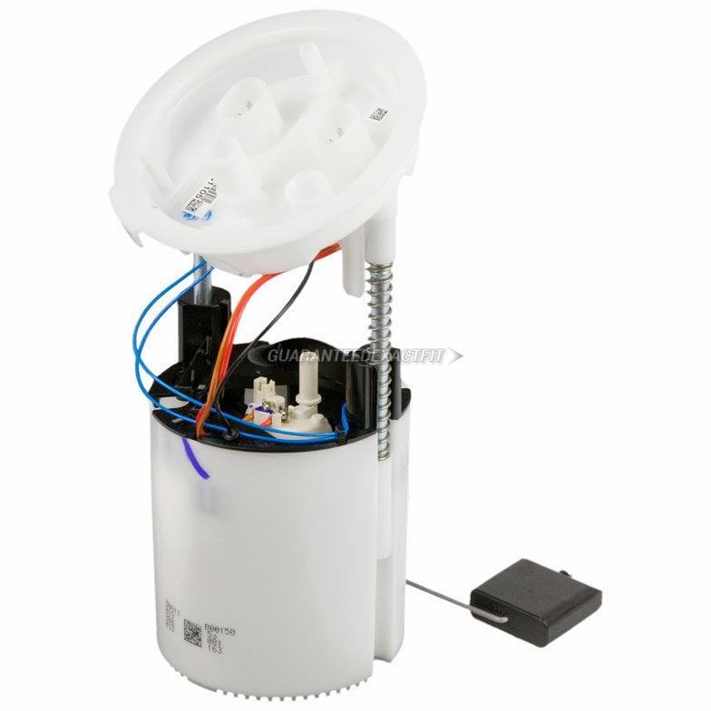 BMW 128i                           Fuel Pump AssemblyFuel Pump Assembly