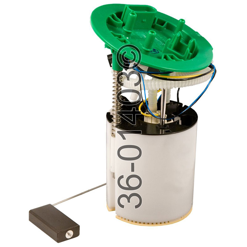 Audi A6                             Fuel Pump AssemblyFuel Pump Assembly