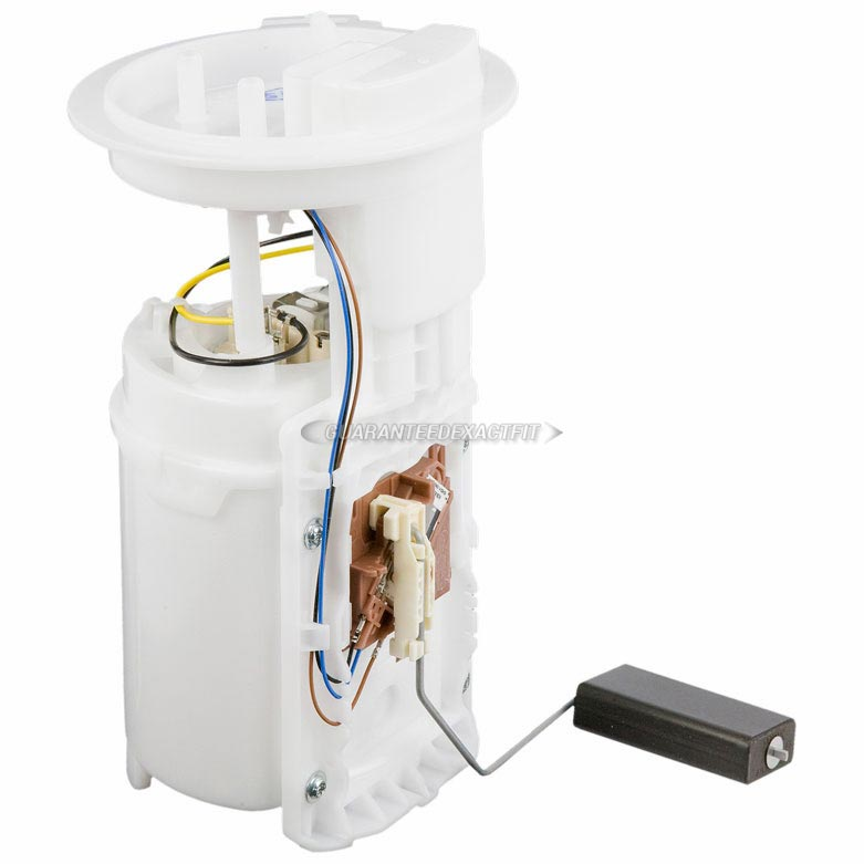 Volkswagen Eos                            Fuel Pump AssemblyFuel Pump Assembly