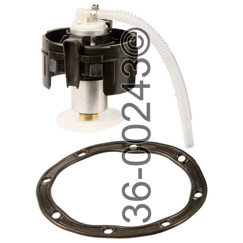 BMW 750iL                          Fuel Pump AssemblyFuel Pump Assembly