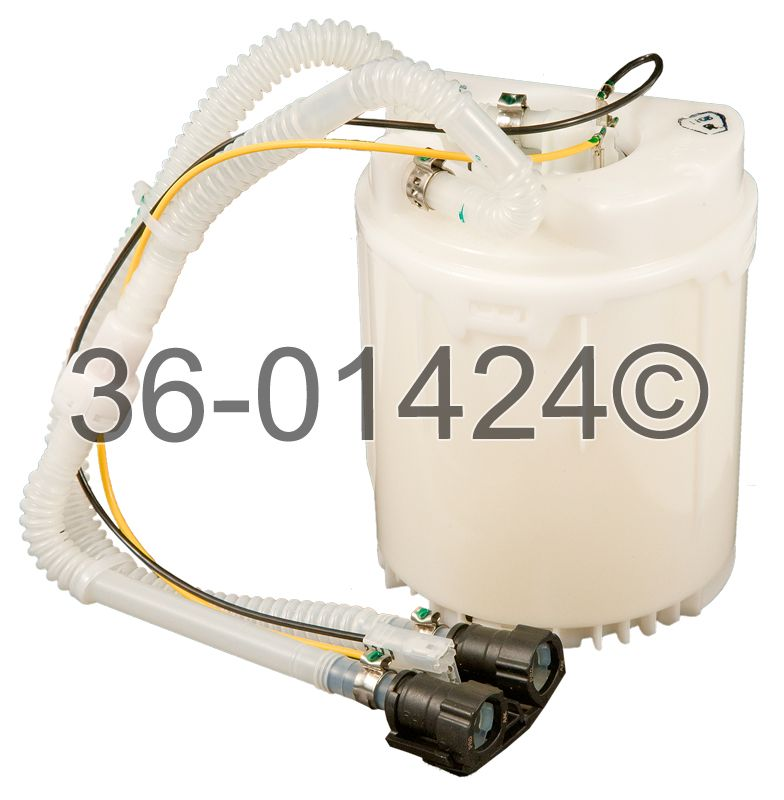 Porsche 911 Fuel Pump Assembly