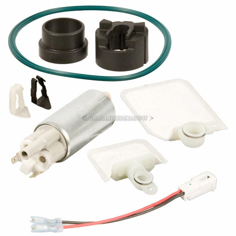Ford Focus                          Fuel PumpFuel Pump