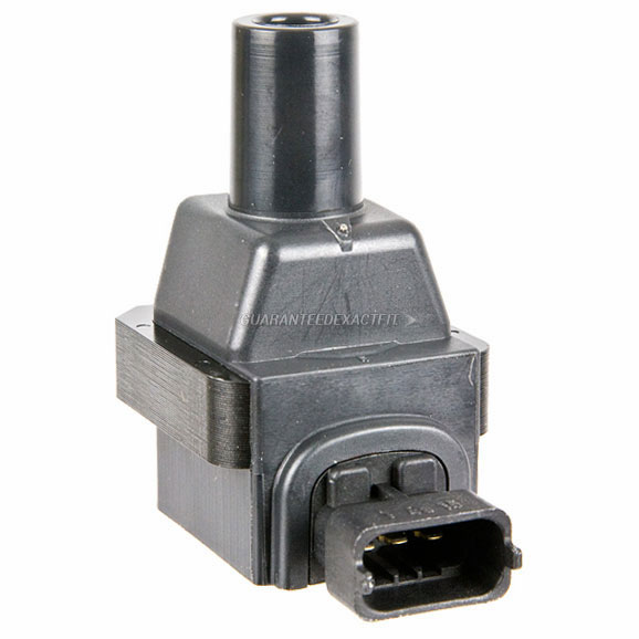 Mercedes_Benz S600                           Ignition Coil