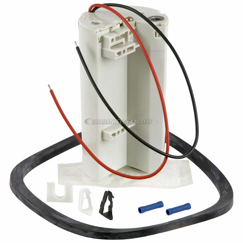 Ford Motorhome                      Fuel Pump