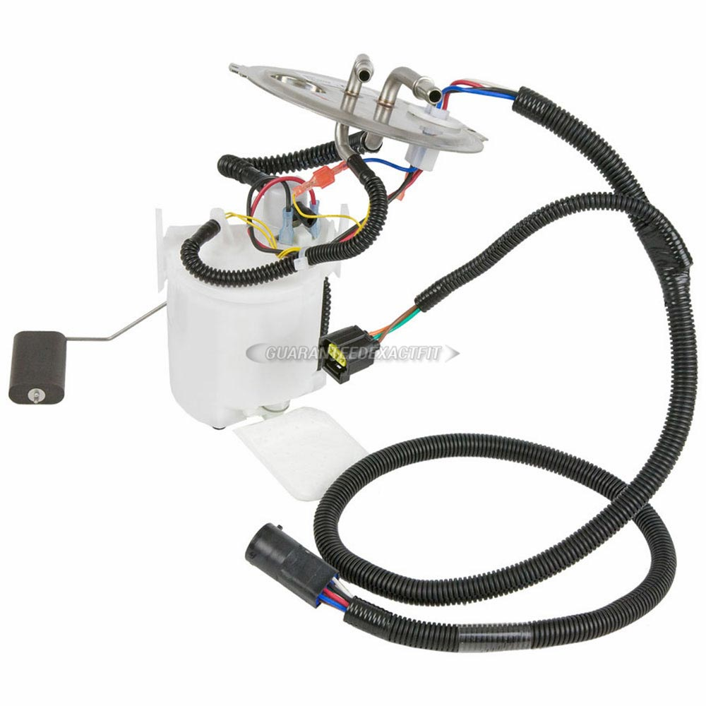Ford Windstar                       Fuel Pump AssemblyFuel Pump Assembly