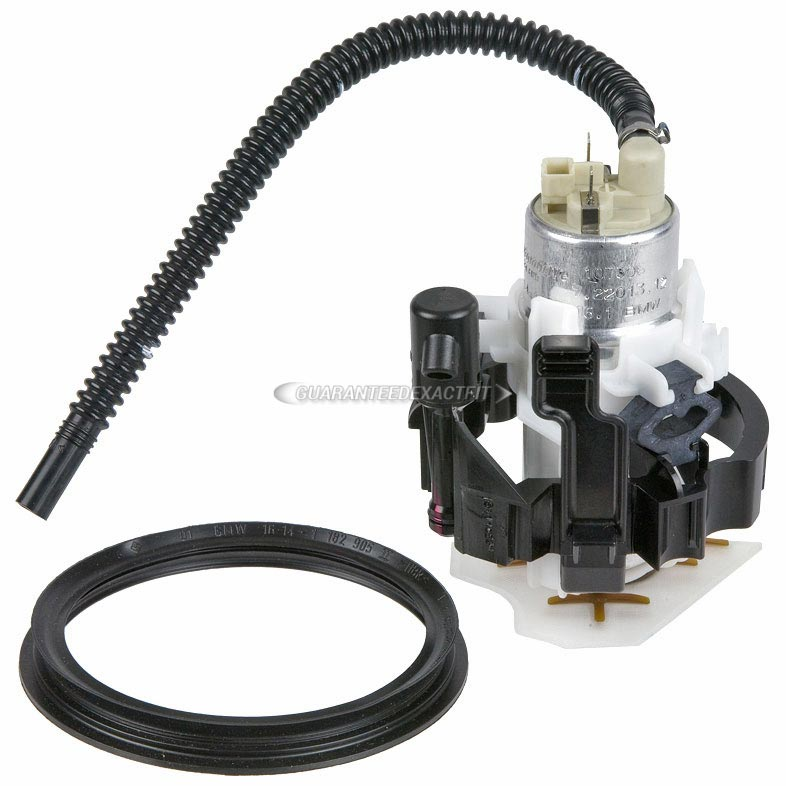 BMW 530                            Fuel Pump AssemblyFuel Pump Assembly
