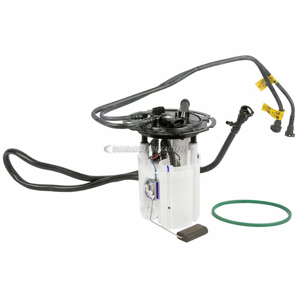 Saab 9-3                            Fuel Pump AssemblyFuel Pump Assembly