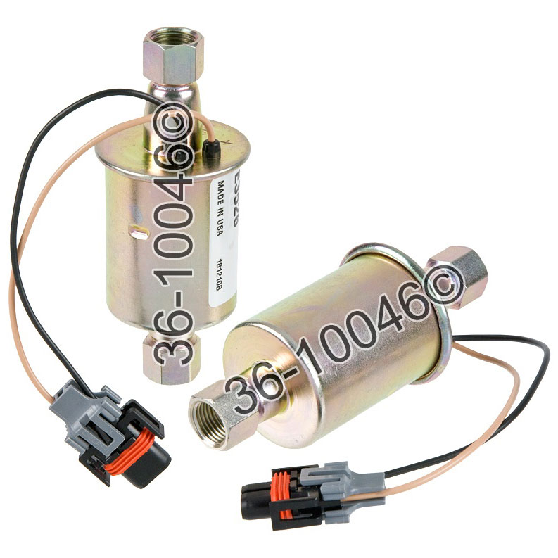 Chevrolet Silverado                      Fuel PumpFuel Pump