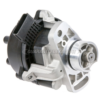 Mitsubishi Diamante                       Ignition DistributorIgnition Distributor
