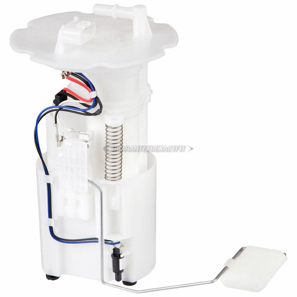 Nissan 350Z                           Fuel Pump AssemblyFuel Pump Assembly