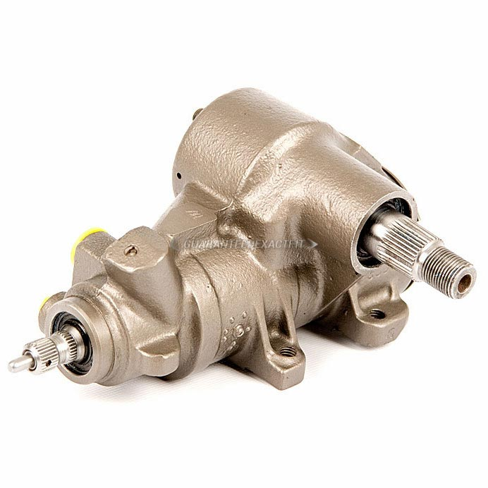 Specialty and performance View All Parts Power Steering Gear Box