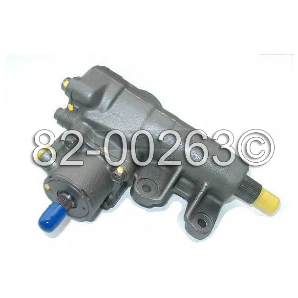 Toyota Corolla                        Power Steering Gear BoxPower Steering Gear Box