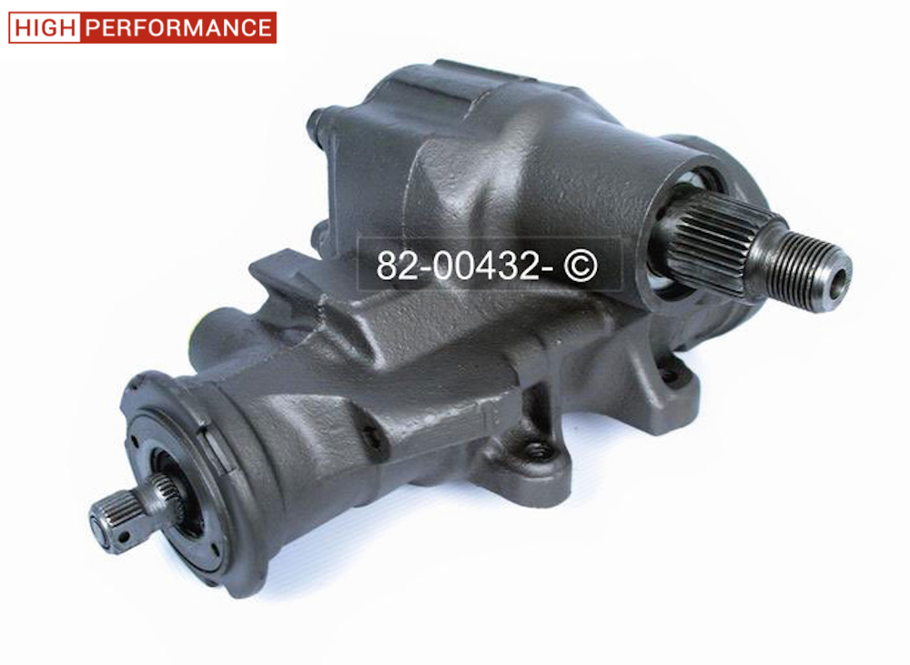 Jeep Grand Cherokee                 Power Steering Gear BoxPower Steering Gear Box