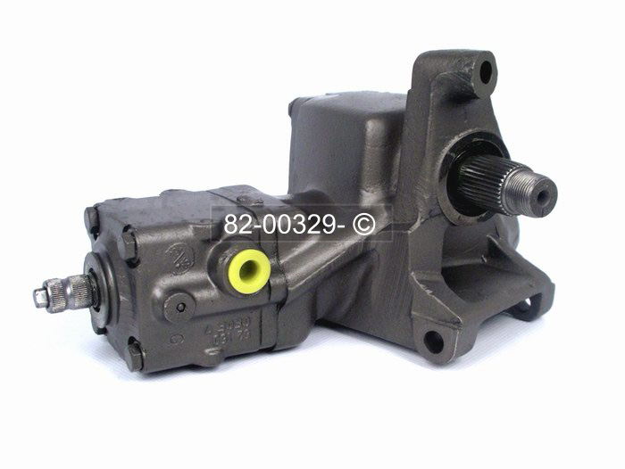 BMW 533                            Power Steering Gear BoxPower Steering Gear Box