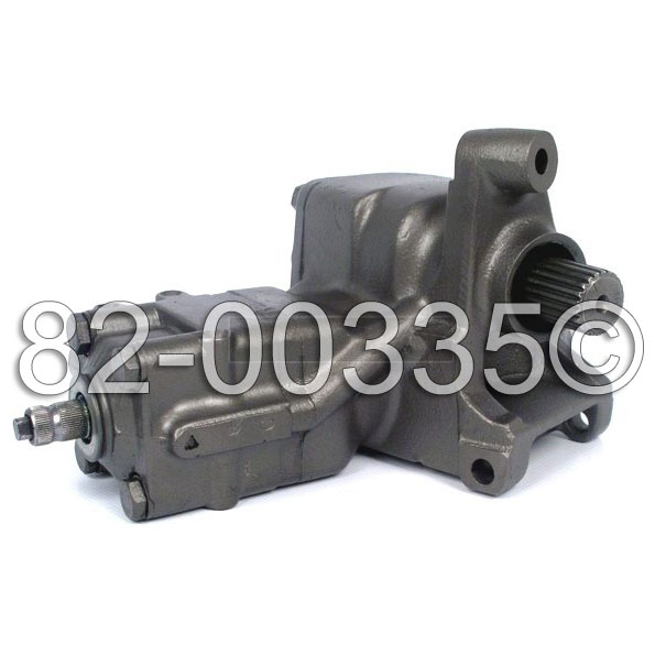 BMW M5                             Power Steering Gear BoxPower Steering Gear Box