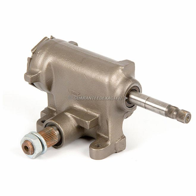 GMC Steering Parts from Car Steering Wholesale