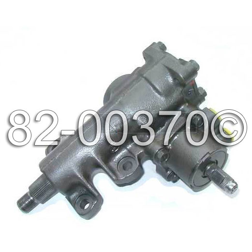 Toyota Corona                         Power Steering Gear BoxPower Steering Gear Box