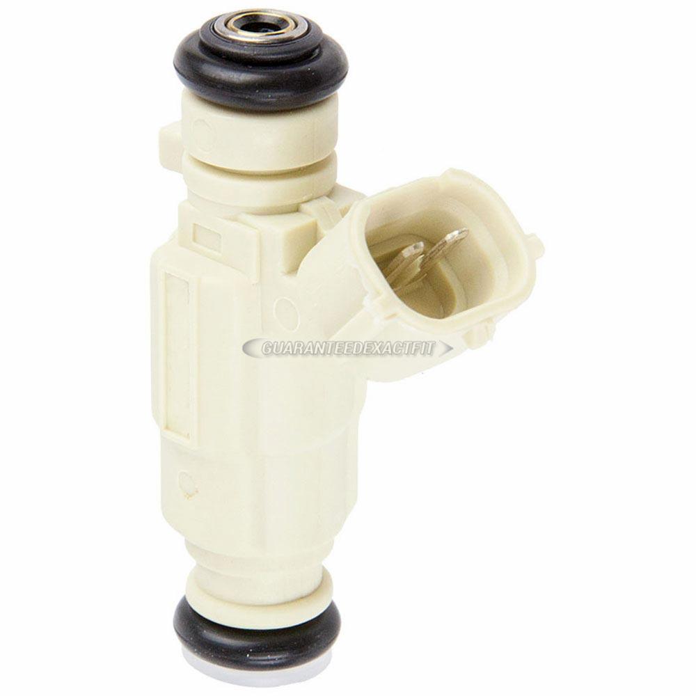 Kia Spectra                        Fuel InjectorFuel Injector