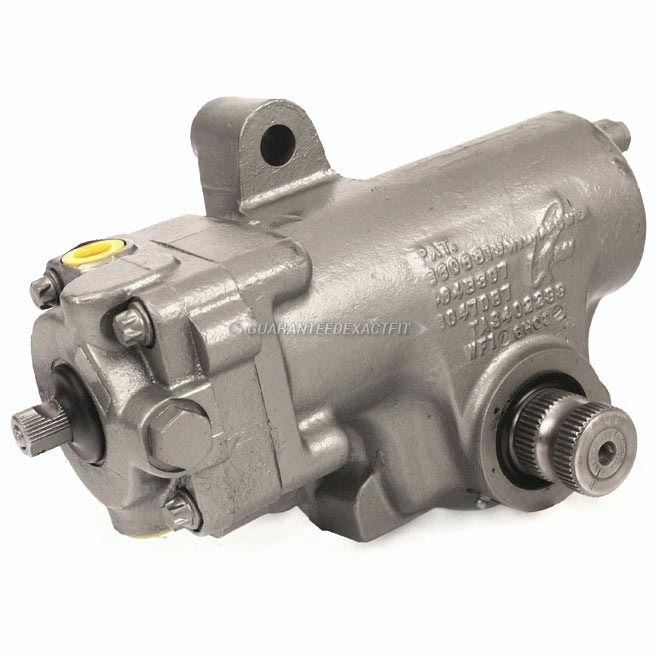 Kenworth All Models Power Steering Gear Box