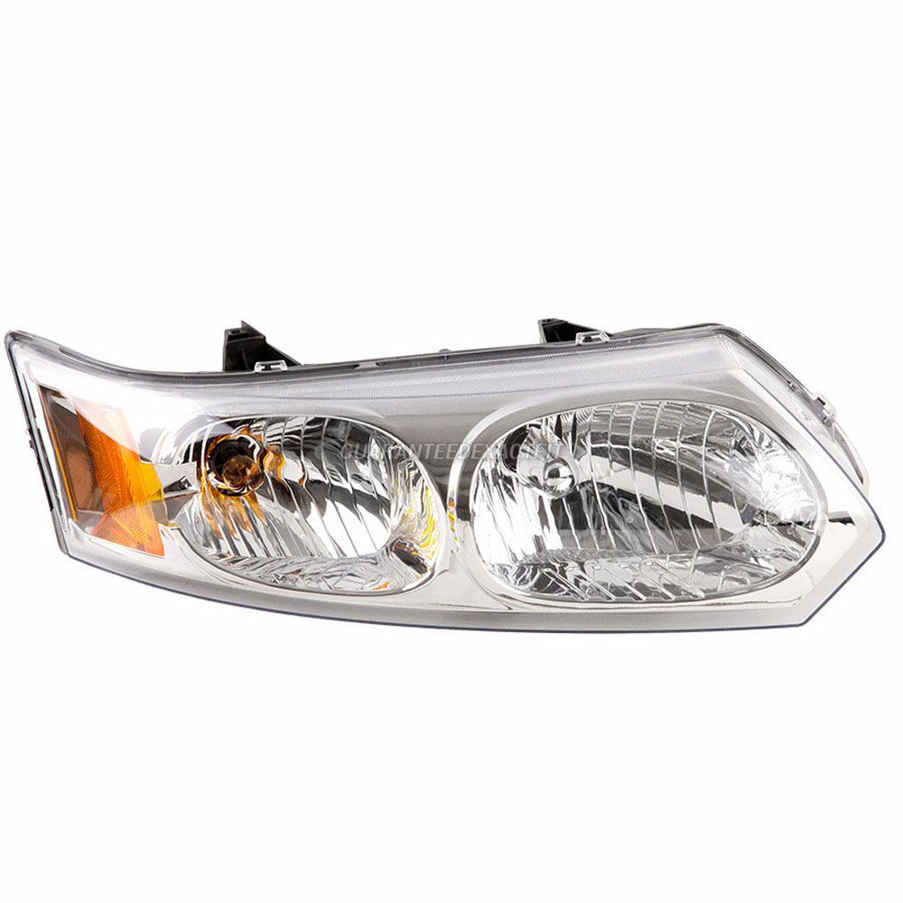 Saturn Ion                            Headlight AssemblyHeadlight Assembly