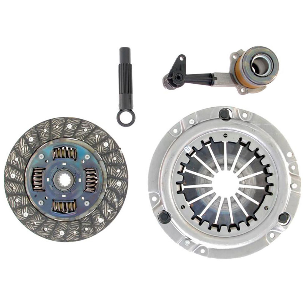 Chevrolet HHR                            Clutch KitClutch Kit