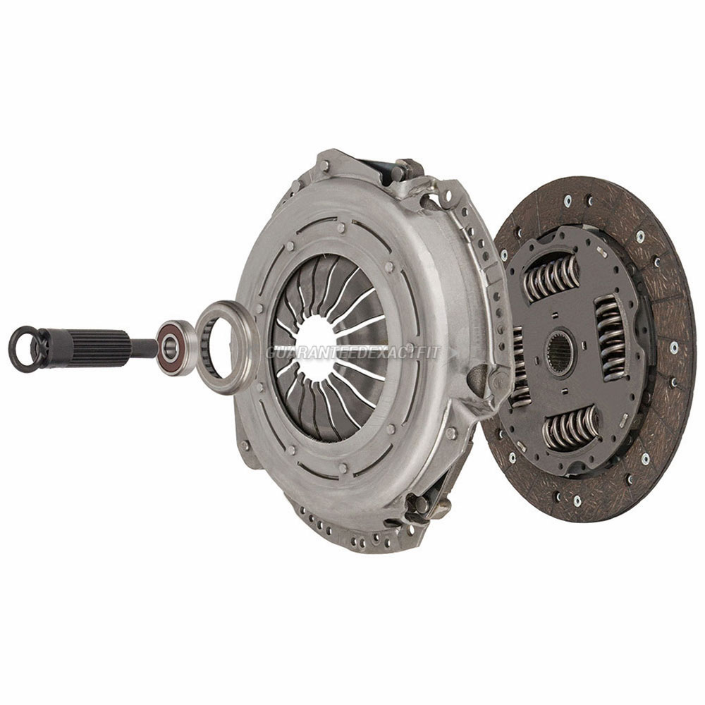 Hummer H3                             Clutch KitClutch Kit