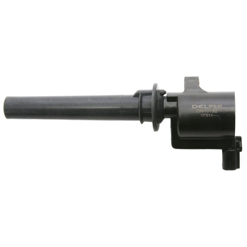 Mercury Monterey                       Ignition CoilIgnition Coil