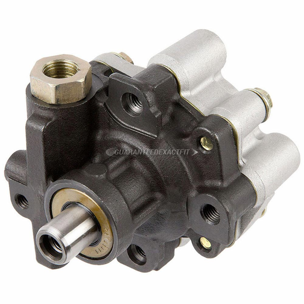 Toyota Sequoia                        Steering PumpSteering Pump