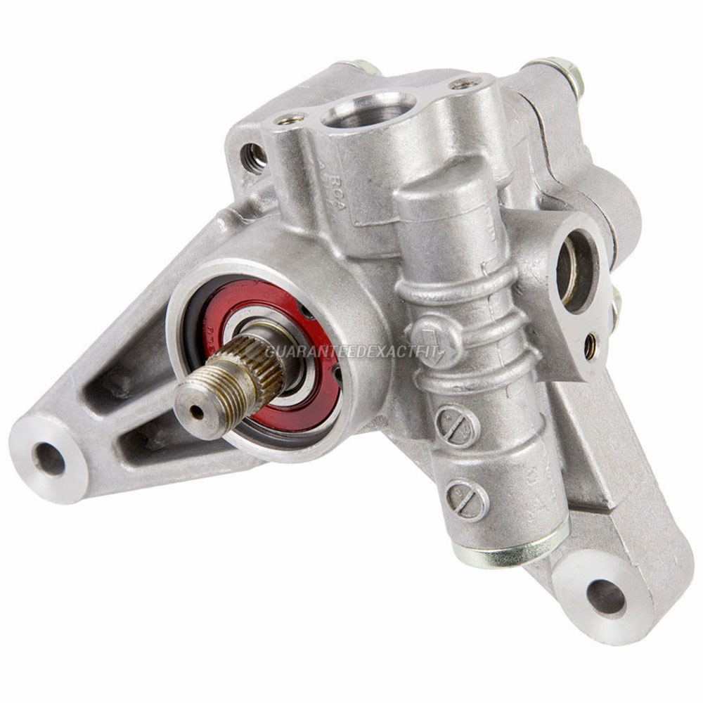 Acura MDX                            Steering PumpSteering Pump