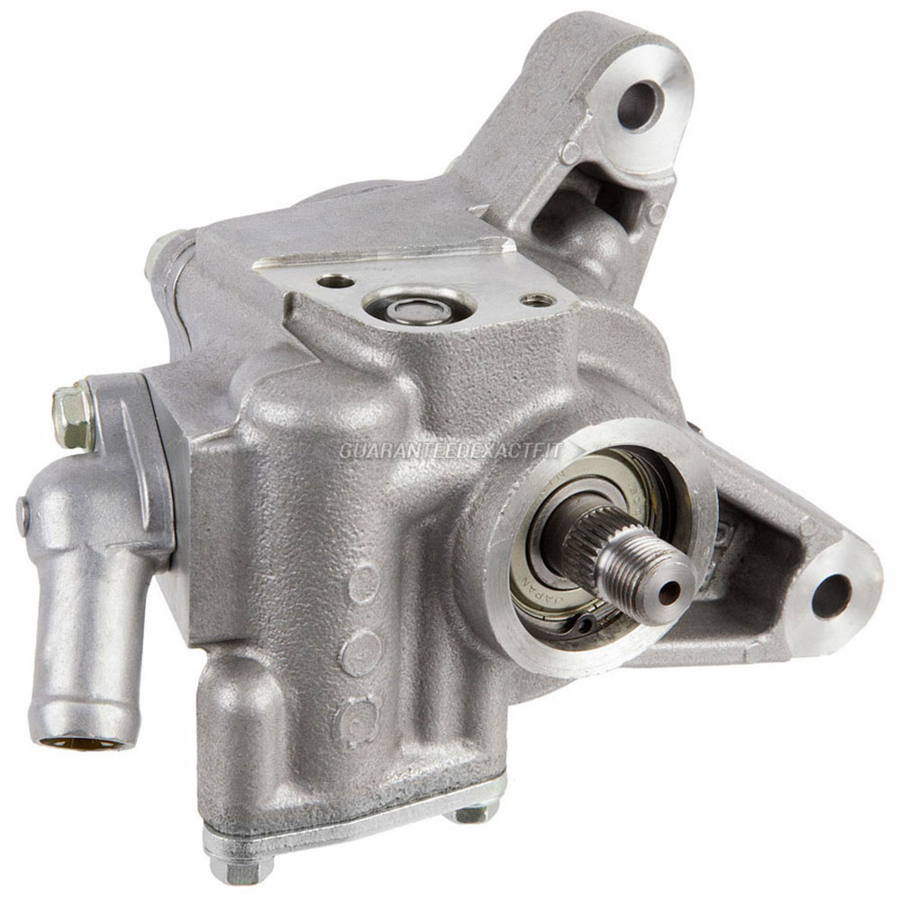 Isuzu Oasis                          Steering PumpSteering Pump
