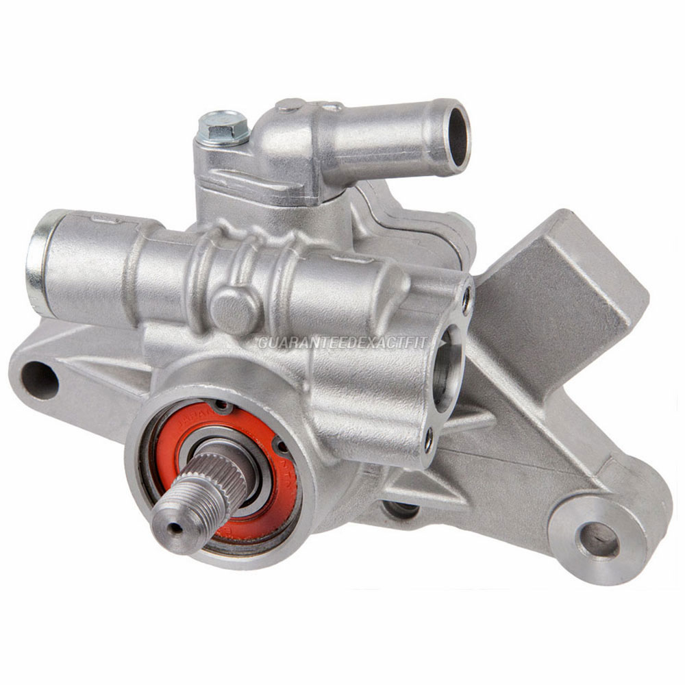 Honda CRV                            Steering PumpSteering Pump