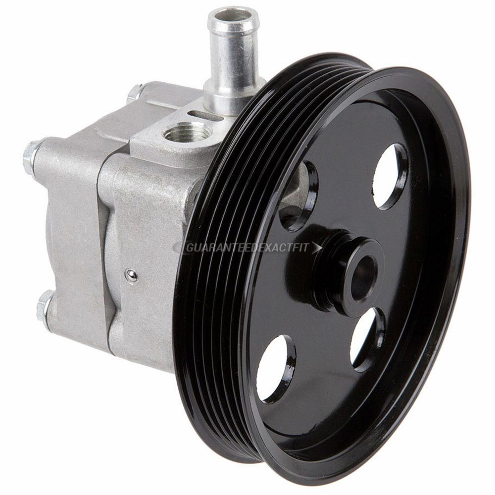 Volvo XC90                           Steering PumpSteering Pump