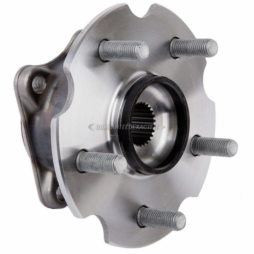 Toyota RAV4                           Wheel Hub AssemblyWheel Hub Assembly
