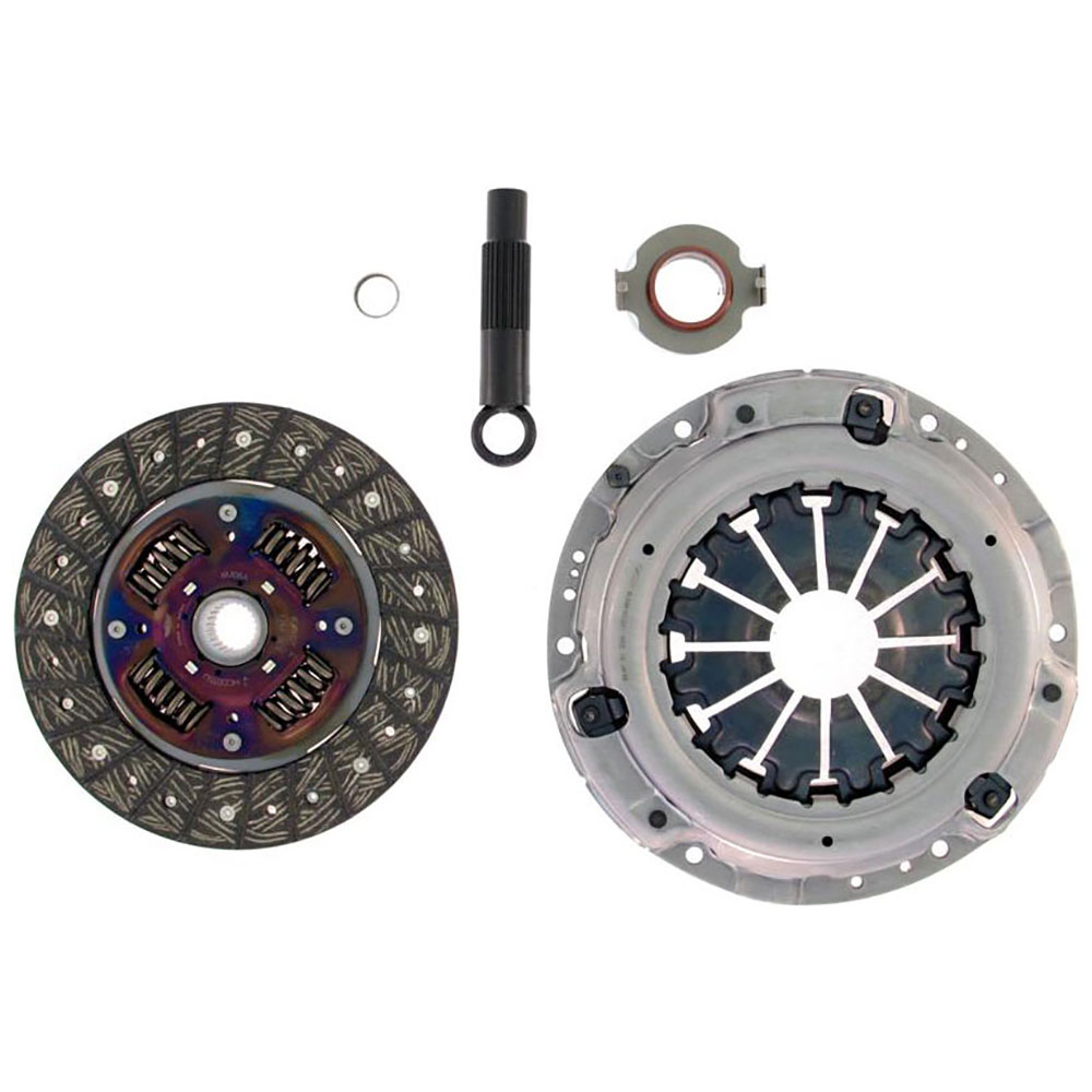 Honda Element                        Clutch KitClutch Kit