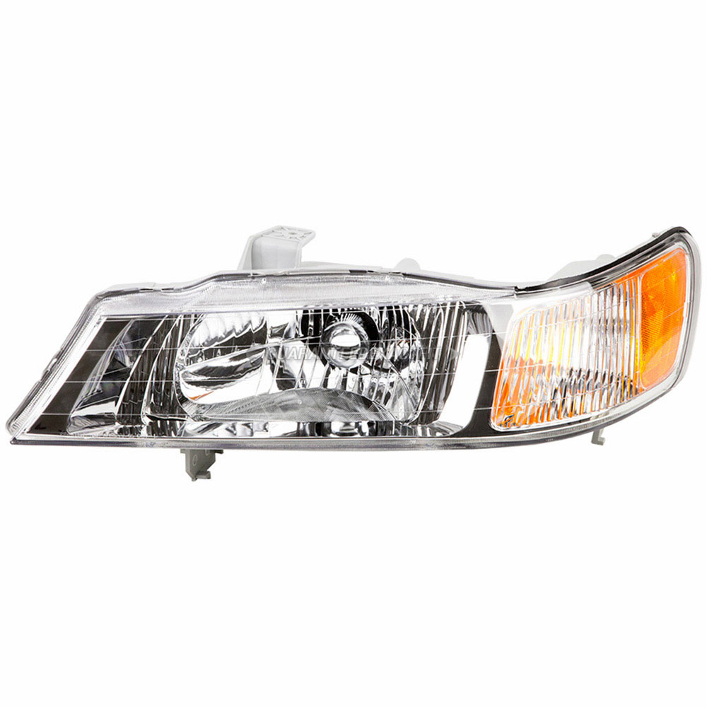 Honda Odyssey                        Headlight AssemblyHeadlight Assembly