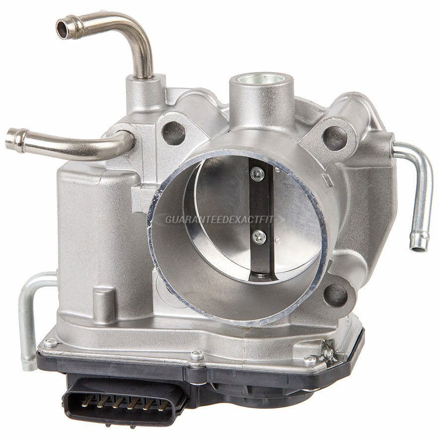 Toyota Corolla                        Throttle BodyThrottle Body