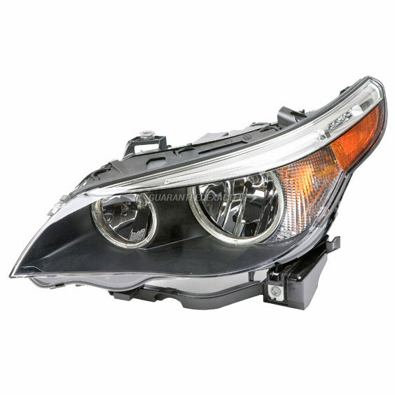BMW  Headlight Assembly