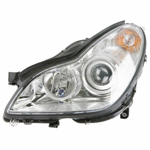 500 internal server error for Mercedes benz headlight assembly