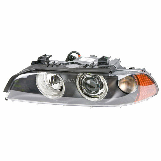 BMW 528                            Headlight Assembly