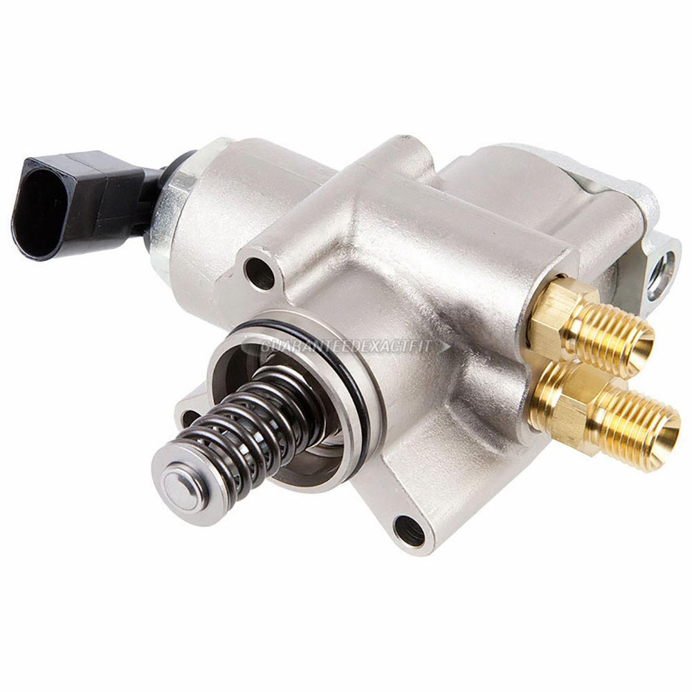 Audi A6                             Fuel PumpFuel Pump