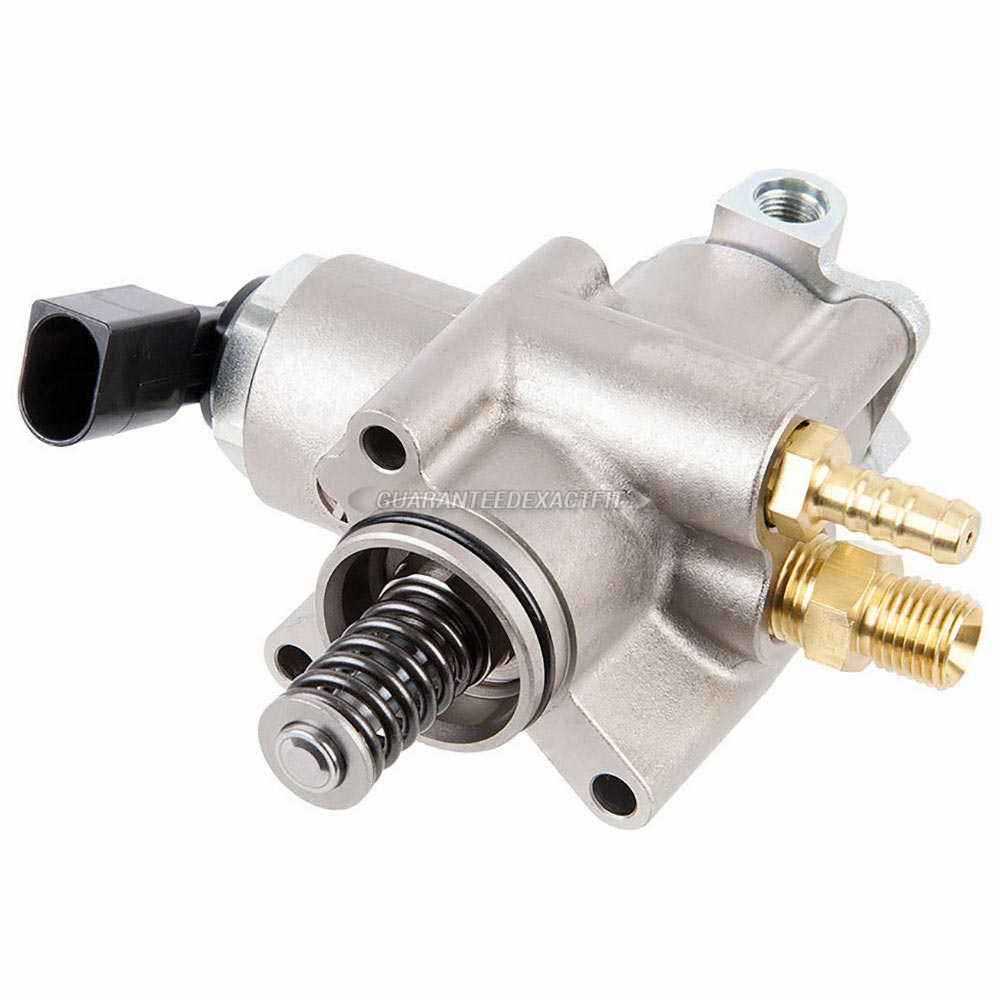 Audi A3                             Fuel PumpFuel Pump