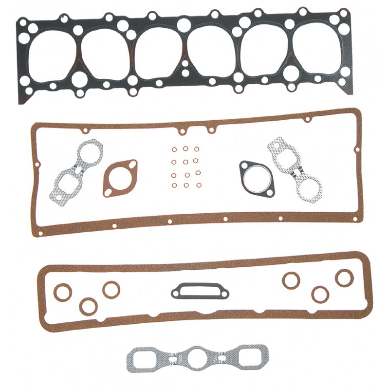 Chevrolet Fleetline                      Cylinder Head Gasket SetsCylinder Head Gasket Sets