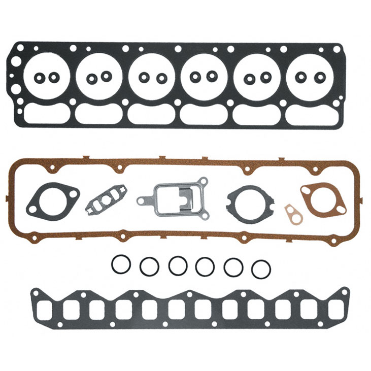 Dodge A Series Van                   Cylinder Head Gasket SetsCylinder Head Gasket Sets