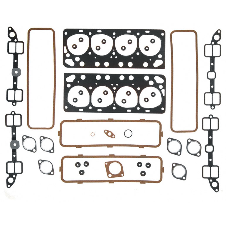 Ford Park Lane Wagon                Cylinder Head Gasket SetsCylinder Head Gasket Sets