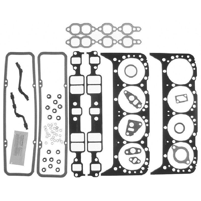 Chevrolet Corvette                       Cylinder Head Gasket SetsCylinder Head Gasket Sets