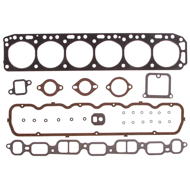 Jeep Commander                      Cylinder Head Gasket Sets
