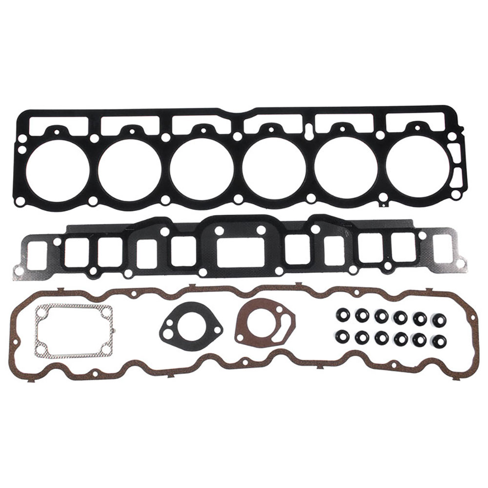 Jeep Jeepster                       Cylinder Head Gasket SetsCylinder Head Gasket Sets