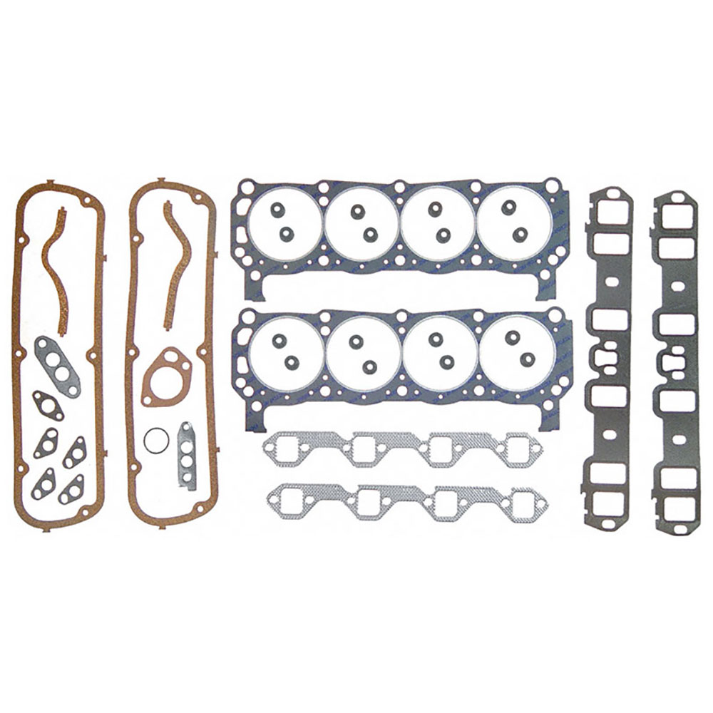 Ford Elite                          Cylinder Head Gasket SetsCylinder Head Gasket Sets