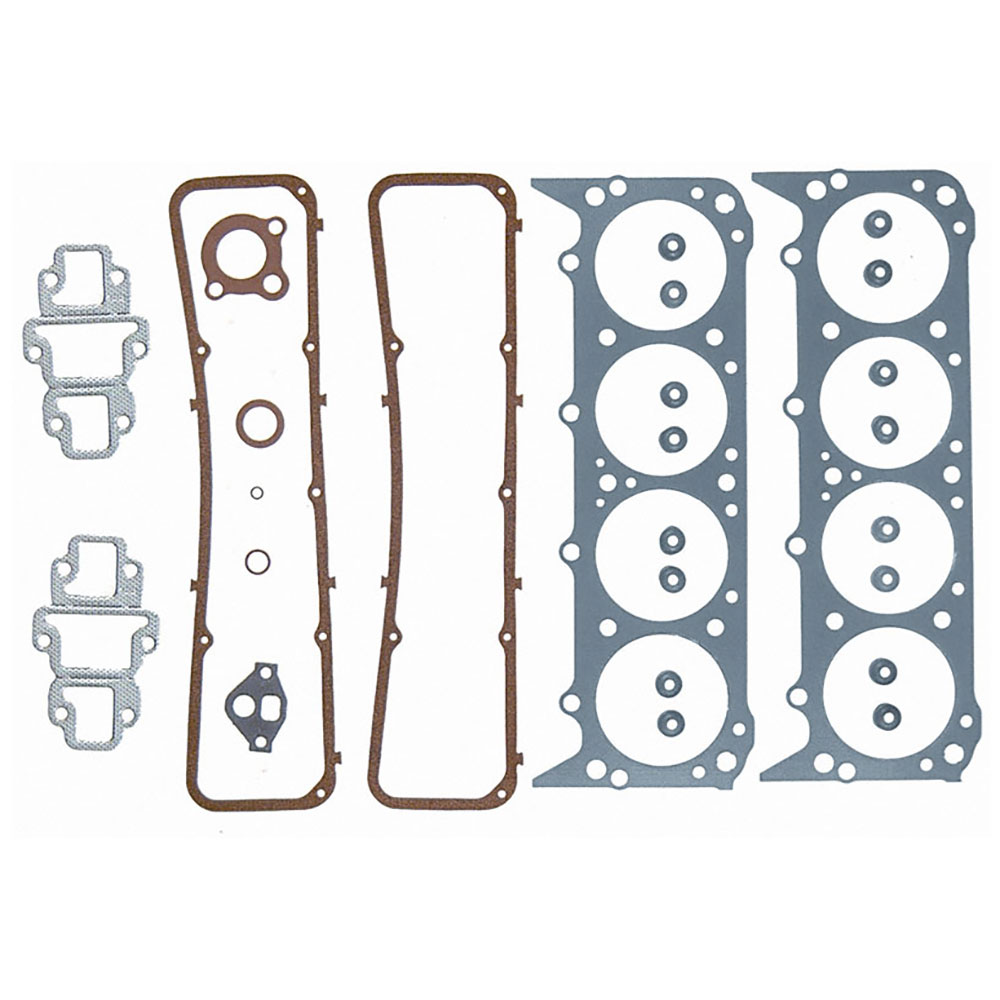 Jeep Grand Wagoneer                 Cylinder Head Gasket SetsCylinder Head Gasket Sets