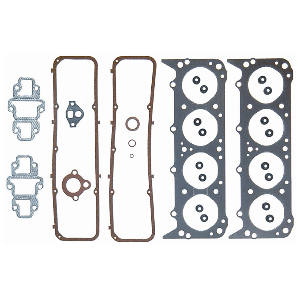 AMC Rogue                          Cylinder Head Gasket SetsCylinder Head Gasket Sets